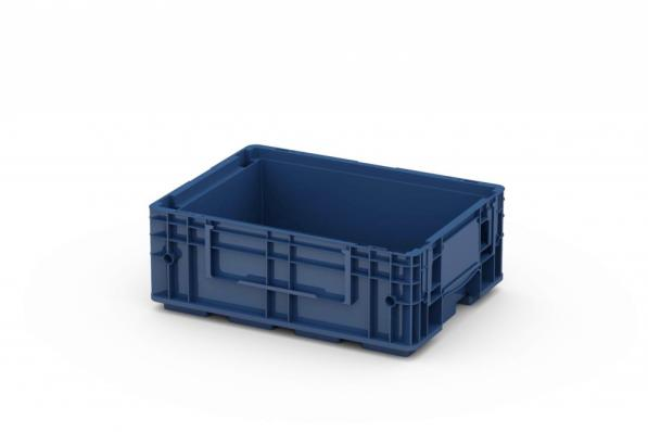 Пластиковый ящик R-KLT 4315 - 400х300х150