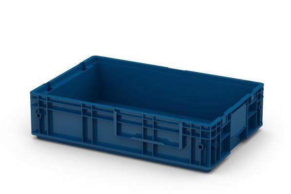 Пластиковый ящик RL-KLT 6147 - 600х400х150